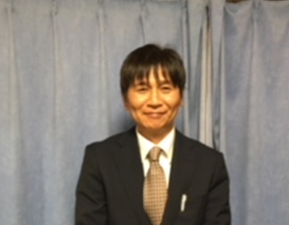 静岡営業所所長 松坂さん