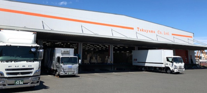 logistics_yamato